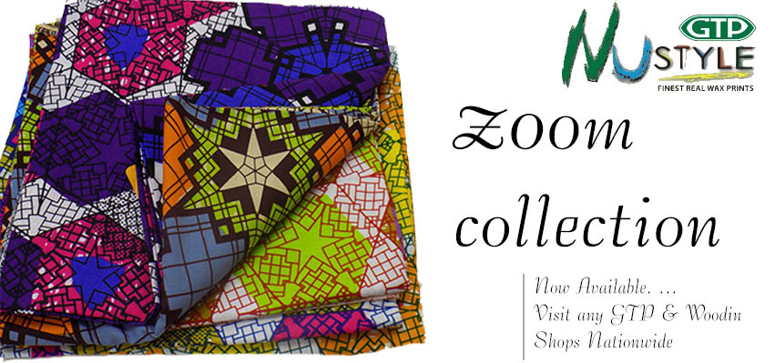 "GTP Nustyle launches ""Zoom Collection"""