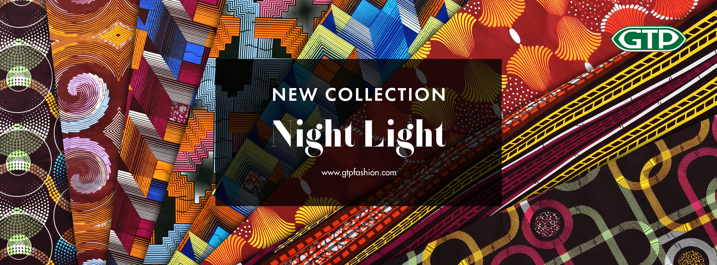 "GTP Nustyle launches ""Night light collection"""